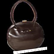 1950's Dofan Calfskin Evening Bag from France