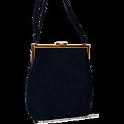 1940's Bienen Davis Evening Bag