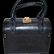 1950's Italian Box Bag