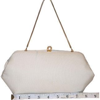 1956 Harry Levine Framed Convertible Evening Bag