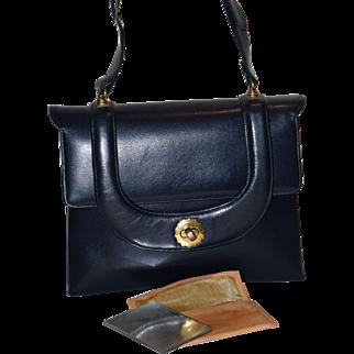 1960's Kelly Calfskin Evening Bag