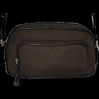 Coach Travel Camera Bag