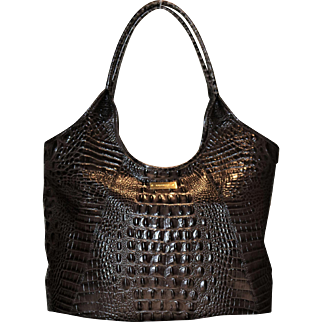 Brahmin Melbourne Coco Shopper Large Edition