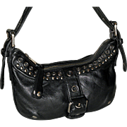 Marc Jacobs Small Studded Hobo