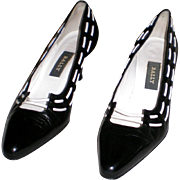 Bally of Switzerland Serta Ladies Pumps 5 M