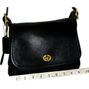 Vintage Coach Rambler's Legacy NOW 50% OFF