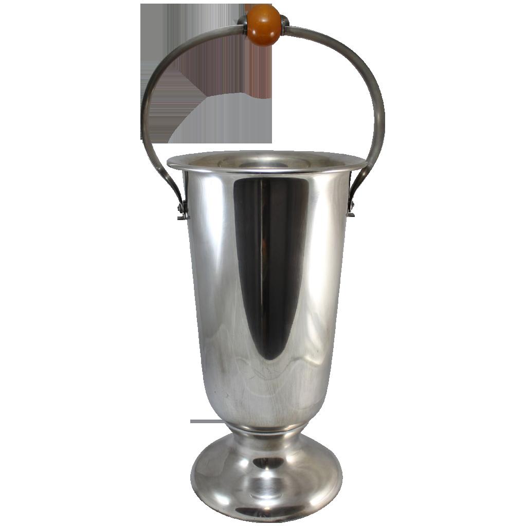 WMF Art Deco Champagne Cooler