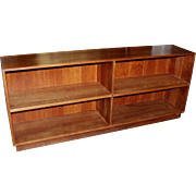 Thomas Moser Cherrywood Long Bookcase
