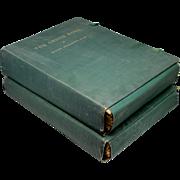 Ellen Ann Willmott, The Genus Rosa in 2 Volumes, Bound from 25 Parts, 1910-1914