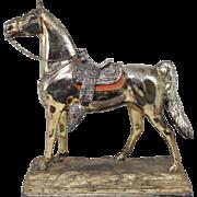 Estes Tarter Metal Horse - Roy Rogers' Trigger