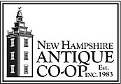 New Hampshire Antique Co-op logo