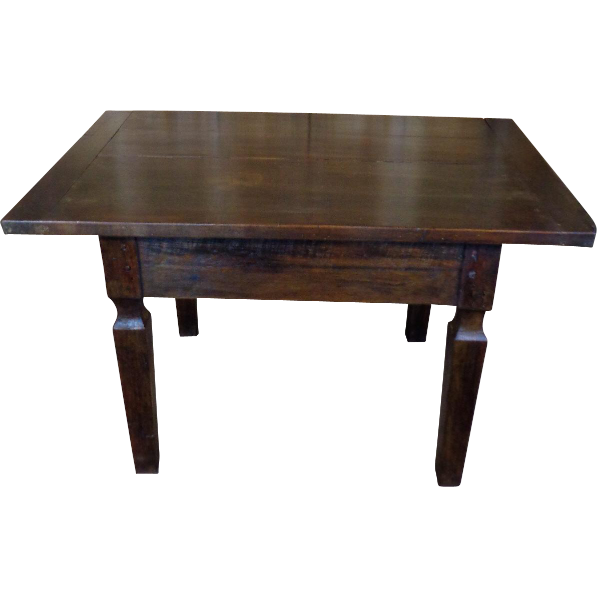 18th Century Antique French Louis XIV Style Side Table
