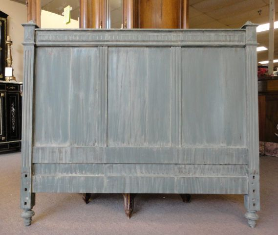 th century french antique walnut headboard from, Headboard designs