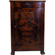 19th Century Antique French Louis Philippe Cabinet
