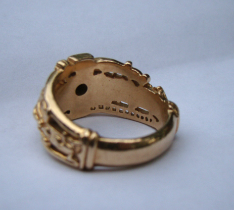 roll over large image to magnify click large image to zoom - James Avery Wedding Rings