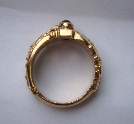 Stunning Martin Luther Wedding Band Contemporary Wedding and