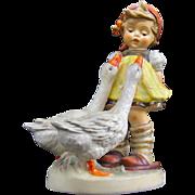 Hummel Goose Girl HUM 47/II Large Size