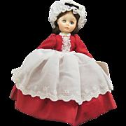 Madame Alexander Doll Marme