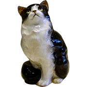 Royal Doulton Persian Cat HN999