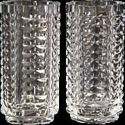 Waterford Crystal Vases