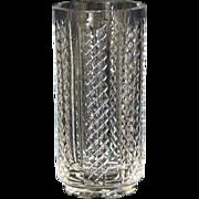 Waterford Crystal Alana Vase