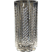 Waterford Crystal Alana Vase