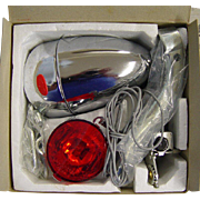 Schwinn Deluxe Generator Set