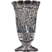 Waterford Society Vase