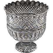 Waterford Master Cutters Collection Trifle Bowl