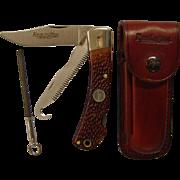 Remington R3 Big Game Folding Knife