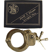 Smith & Wesson Model 94 Handcuffs