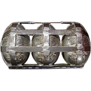 Anton Reiche Chocolate Egg Mold