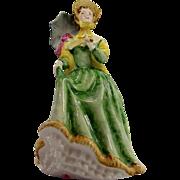 Royal Doulton Figurine Elizabeth HN2946