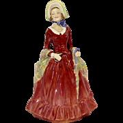 Royal Doulton Figurine Sabbath Morn HN1982