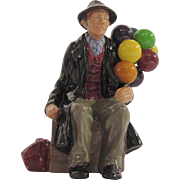 Royal Doulton Figurine The Balloon Man HN1954