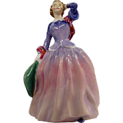Royal Doulton Figurine Blithe Morning HN2021
