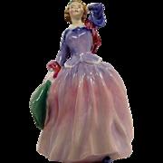 Royal Doulton Figurine Blithe Morning HN2021