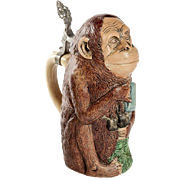 German Monkey Stein