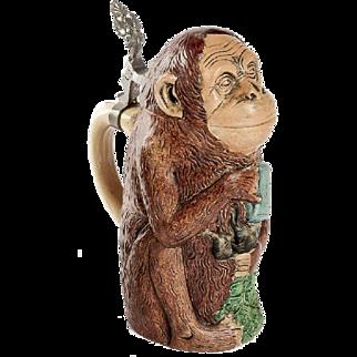German Monkey Stein