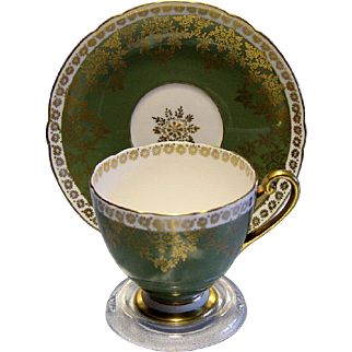 Shelly Cup & Saucer Set