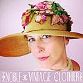 Noble Vintage Clothier