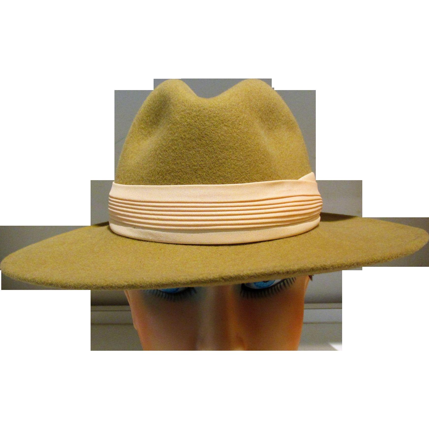 Astre Ladies Wool Hat USA