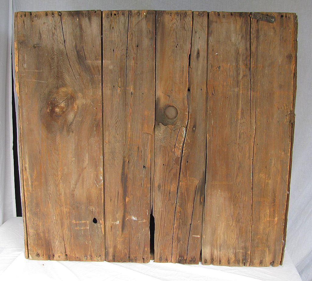 Antique 18th century folk art paint decorated wall cabinet for Kitchen cabinets lowes with large vintage wall art