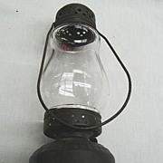 19th Century Skater's Lantern