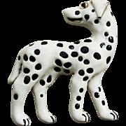 Mimi Di N Dog Pin-Dalmatian-Mini Sculpture-Beautifully Crafted