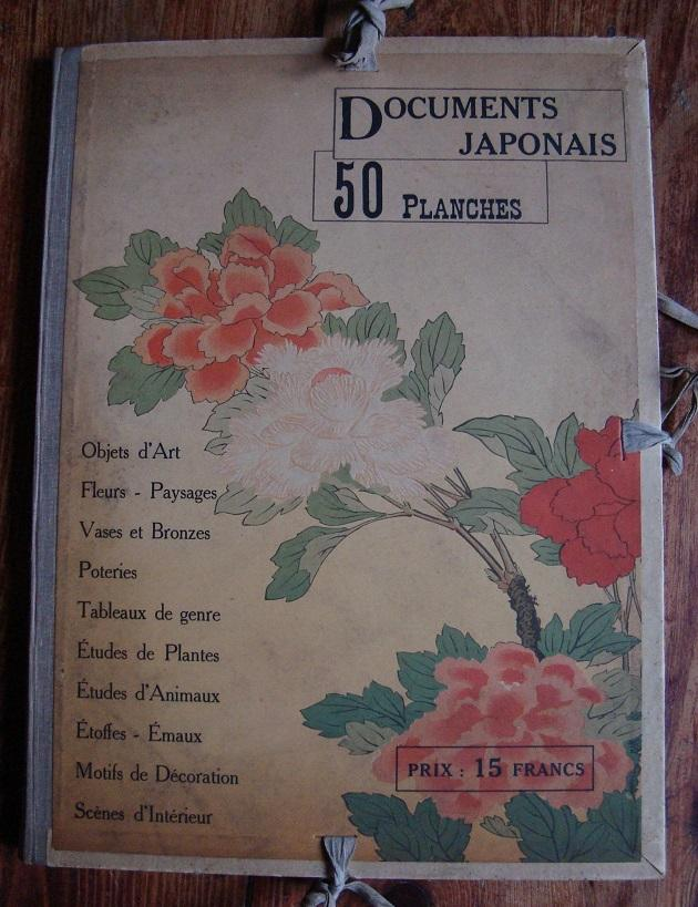 French Paris Expo Original Compendium of 50 Signed ...