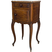 19th c. Louis XV Style Side Table