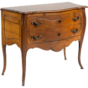 Louis XV Style Miniature Commode