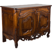18th Century Louis XV Period Buffet or Sideboard