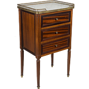 A French Louis XVI Style Side Table
